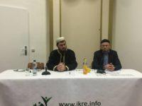 Bilal ef. Hodžić: Društveni aktivizam sa aspekta islama VIDEO