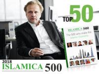 Amer Bukvić: Djedovim stopama do 50 najutjecajnijih u svijetu
