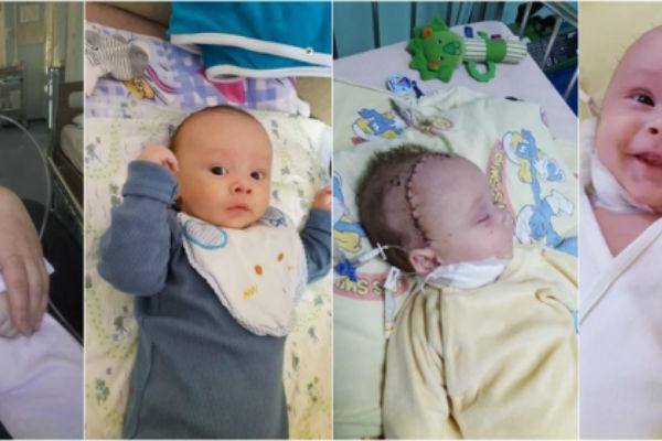 Pokažimo humanost: Beba Arslan Kulačić hitno treba našu pomoć!