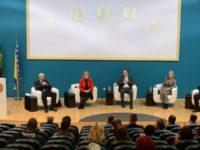 Panel diskusija 'Realnost arapskog jezika' održana u KC 'Kralj Fahd'