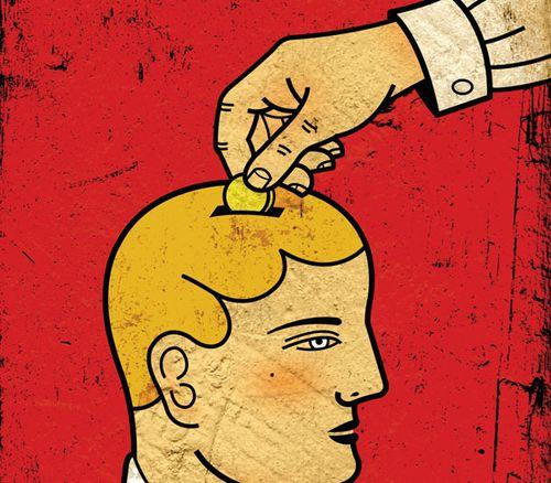 Poluintelektualac – raširena pojava u našem društvu