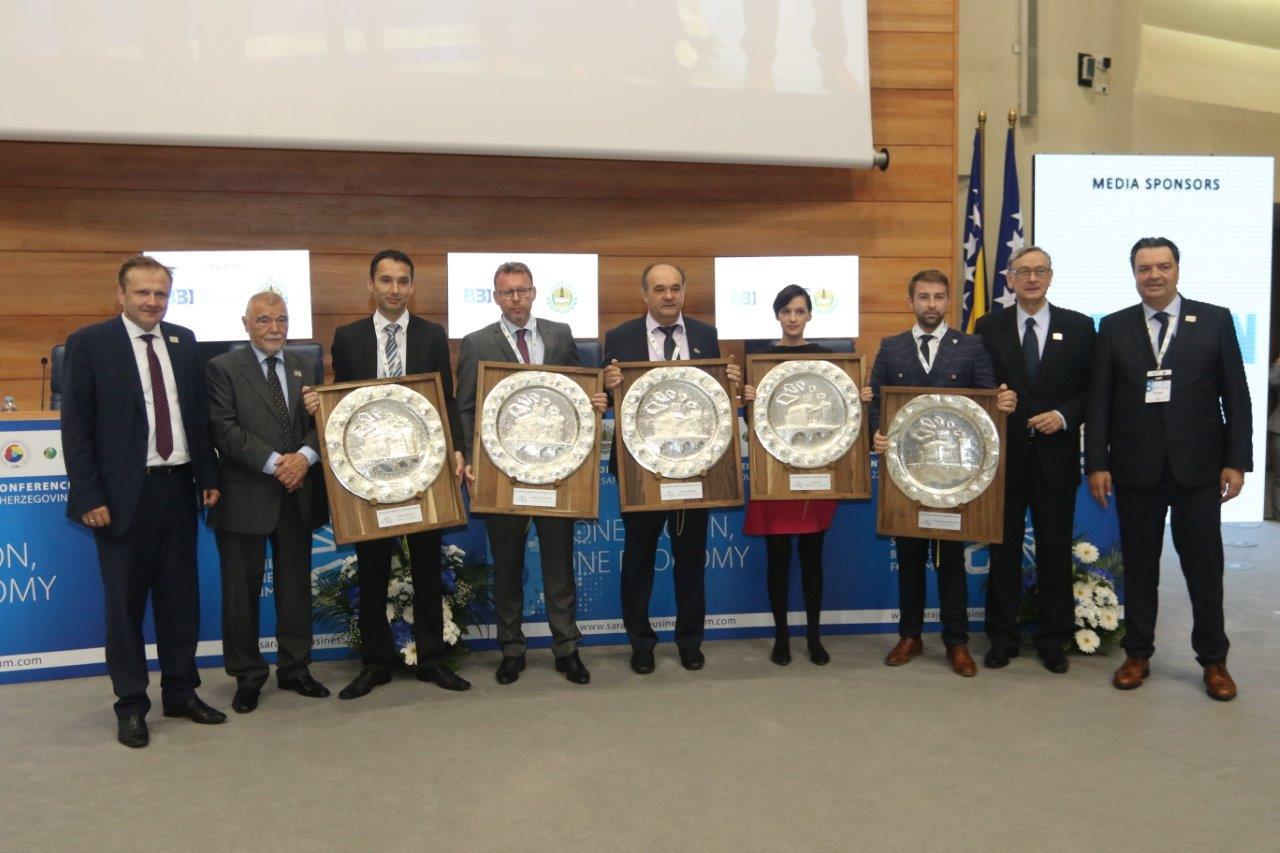 SBF nagrade 2017