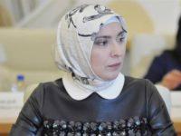 Supruga muftije Dagestana protukandidatkinja Putinu na izborima