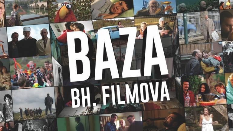 Dugo čekani projekat: Online Baza bh. filma