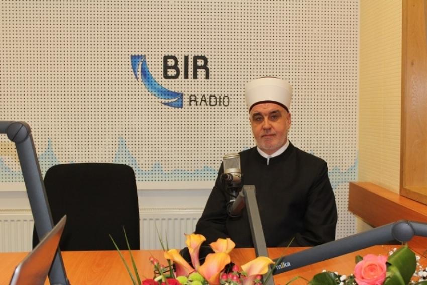 Reisu-l-ulema: Muslimani u medijskom prostoru moraju uzeti veće učešće
