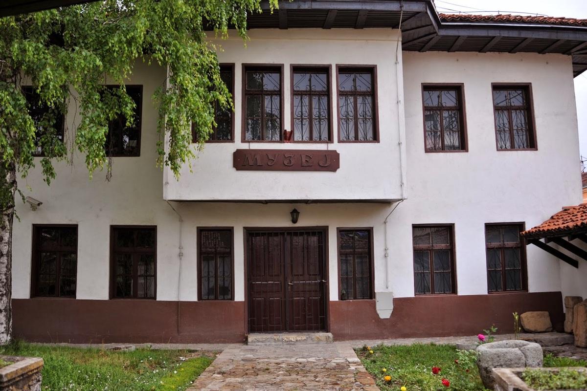 Novi Pazar: Počinje digitalizacija arhivske građe muzeja Ras