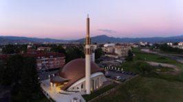 ilidza-džamija