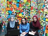 Sarajevske gimnazijalke raspust provode volontirajući u Muzeju genocida