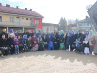 Svjetski dan obilježen u Velikoj Kladuši: Podrška svakoj ženi s hidžabom