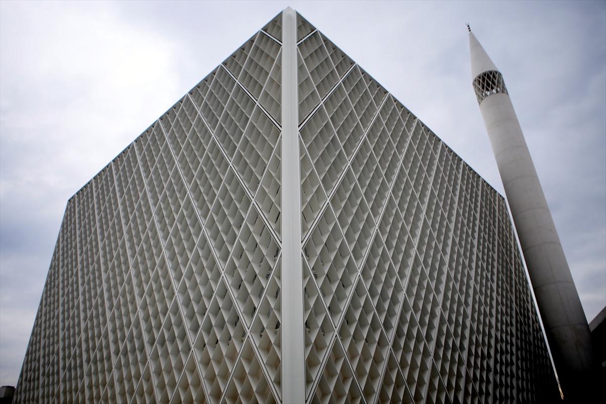 Svečano otvaranje Islamskog centra u Ljubljani naredne godine