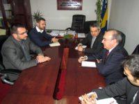 Ministar Ramić i ambasador Koč: Podrška Turske povratnicima neprocjenjiva