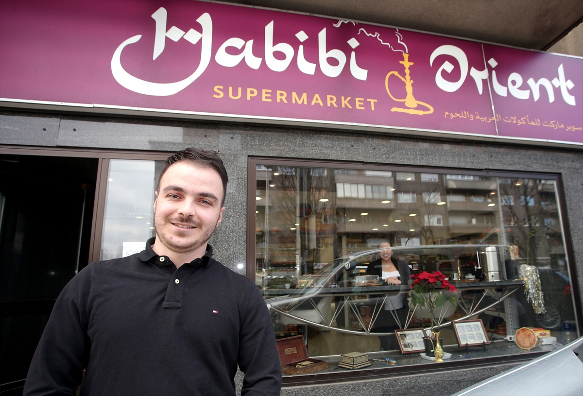 FOTO/VIDEO: Habibi Orient – prvi orijentalni dućan u Zagrebu