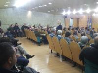 Stotinu polaznika na tematskom predavanju o kvaliteti zemljišta i poljoprivrednoj proizvodnji