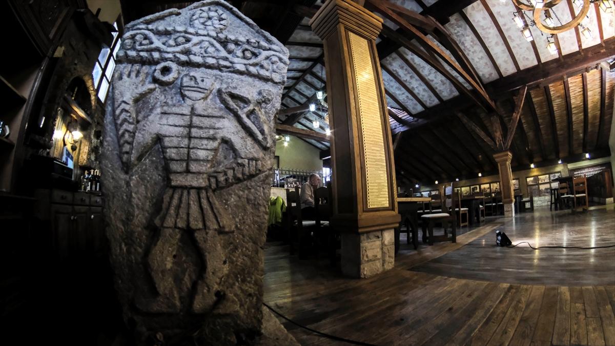Mali muzej Džeme Šurkovića čuva historiju Bosne FOTO/VIDEO