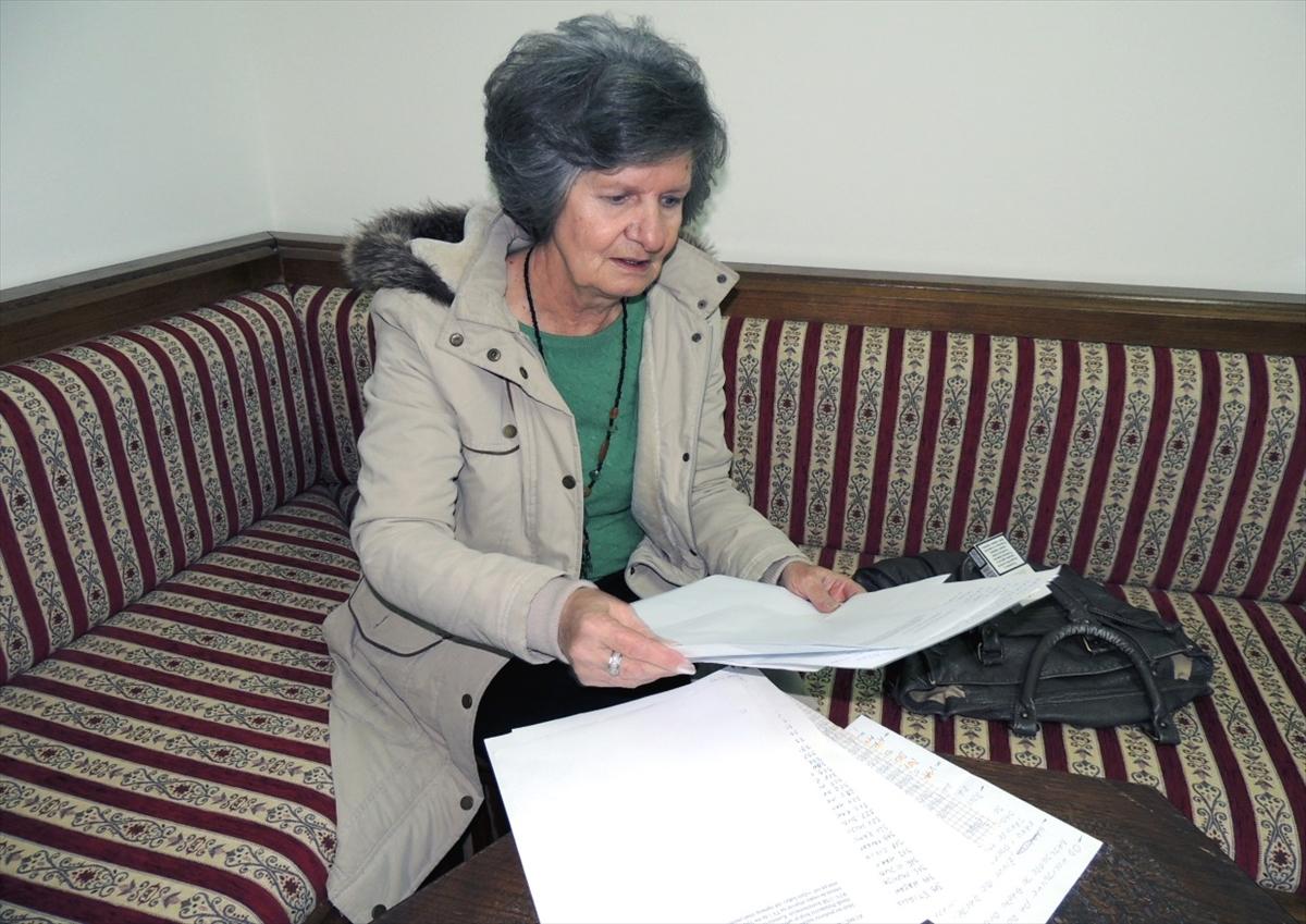 Zlata Mazlagić sakupila 480 nadimaka u bihaćkom naselju Bakšaiš