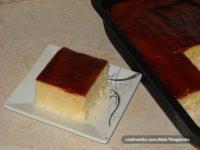 Tri leće: čudo od kolača sa domaćim karamelom