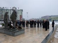 """U """"Parku prijateljstva"""" na Dobrinji obilježena 26. godišnjica masakra u Hodžaliju"""