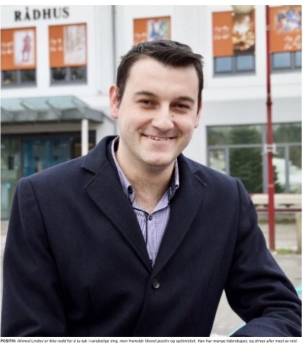 Ahmed Lindov za Akos.ba: Dijaspora mora više ulagati u kulturu i podržavati projekte mladih