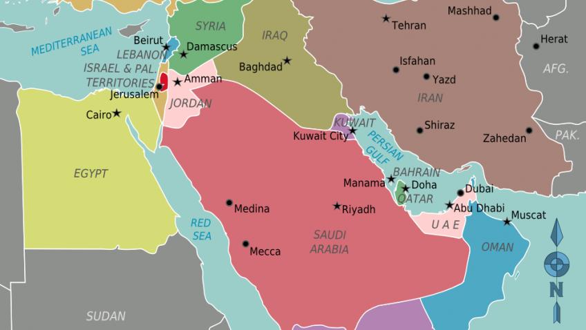 Islam, društvo, porodica: Demografska revolucija u arapskom svijetu