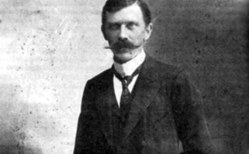 Tarih TVSA: Na današnji dan rođen je Ćiro Truhelka