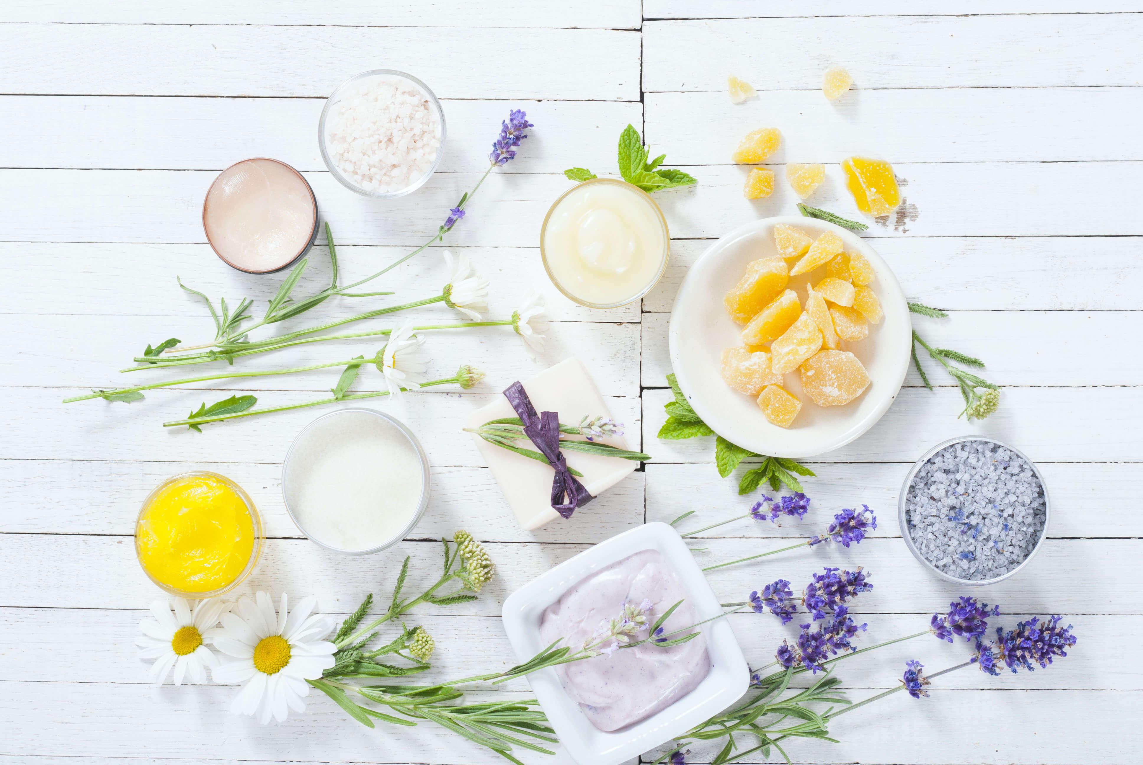 Pripremite svoju kožu za dolazak proljeća