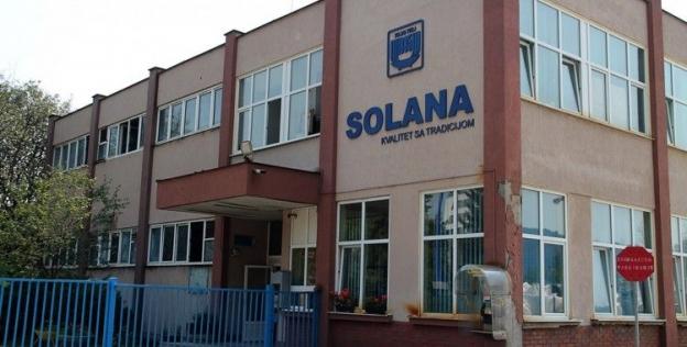 Solana ostvarila u prvih devet mjeseci najbolje poslovne rezultate od 1992. godine