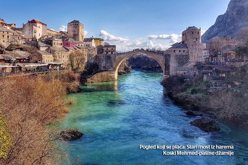 Medžlis IZ Mostar: Investicija nije bauk