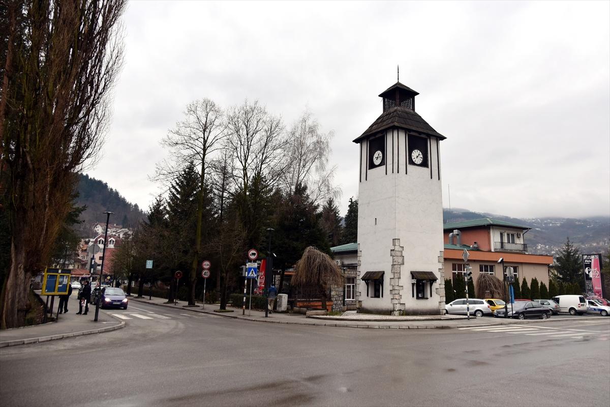 Sahat-kula iz 16. vijeka simbol i ponos Prijepolja VIDEO