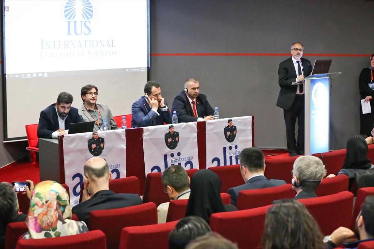 U Sarajevu održan panel o Aliji Izetbegoviću VIDEO
