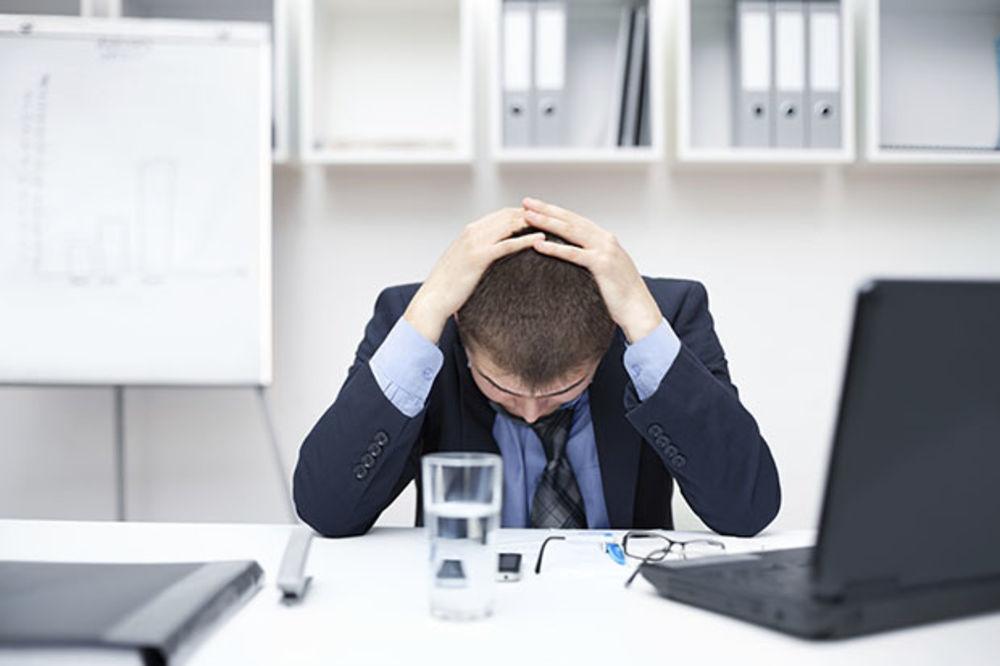 Stres je stvar izbora, ne okolnosti koje se oko nas događaju!