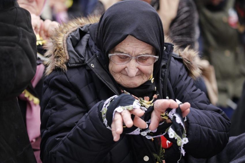 Novi broj Preporoda: Sve smo mi žene Sirije