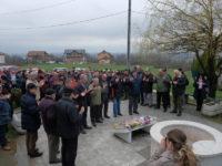 Obilježena godišnjica bitaka za odbranu Naselja heroja Sokolje