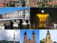 Ten Ramadan odwiedz Sarajewo – europejska Jerozolima