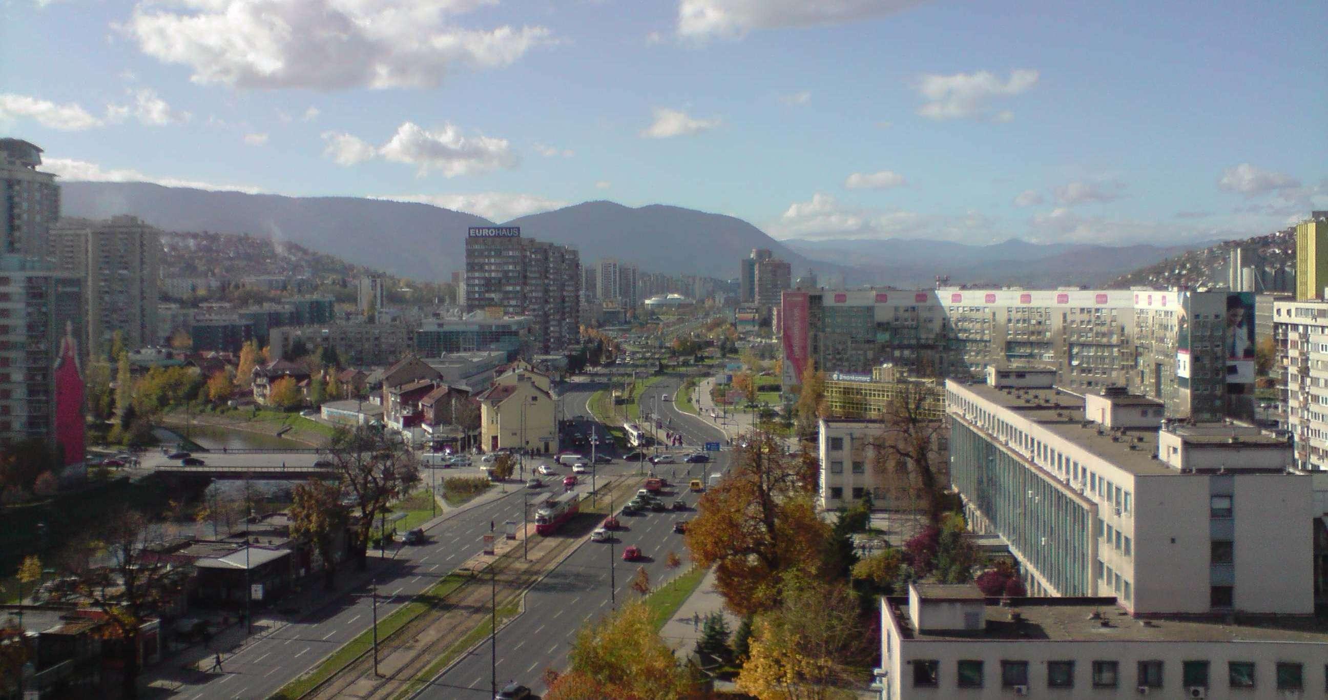 Tarih: Kako je nastala sarajevska Čengić Vila