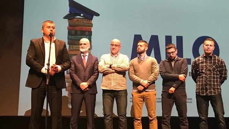 """Pogledajte film """"Milo"""" o crnogorskom policajcu koji zna Kur'an Časni napamet"""