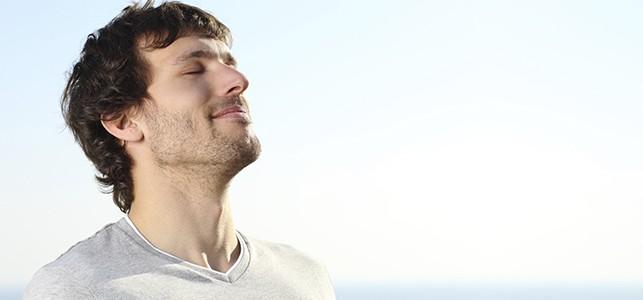Tehnike disanja – vježbe disanja za smirenje i opuštanje