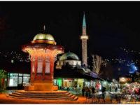 Iskusite ramazansku atmosferu u Sarajevu