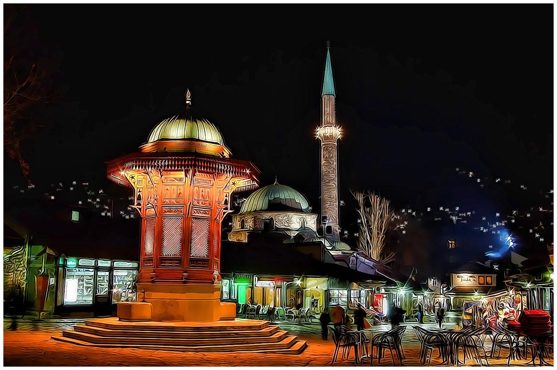 Za pet mjeseci BiH posjetilo pola miliona turista