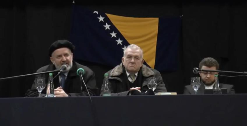 General Dudaković i Muderris u Bihaću: Bošnjaci trebaju biti ponosni na svoju domovinu