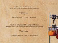 Izložba o Trebevićkoj žičari petog aprila u Vijećnici