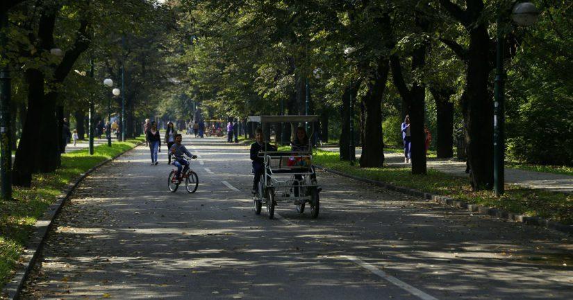 Tarih: Šetalište u Sarajevu dobilo ime po američkom predsjedniku