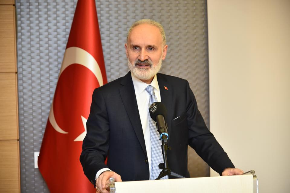 Bošnjak na čelu Istanbulske trgovinske komore: 400.000 članova i 138 godina tradicijom