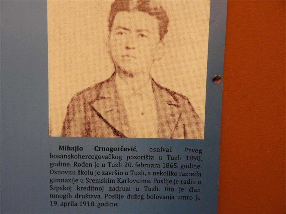 U Tuzli obilježavanje 120 godina prvog profesionalnog pozorišta u BiH