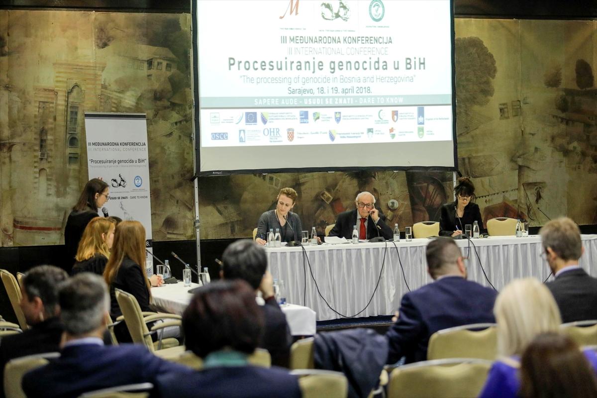 Studenti iz regije o procesuiranju genocida u BiH: Zločine ne možemo poništiti, iz njih jedino možemo učiti