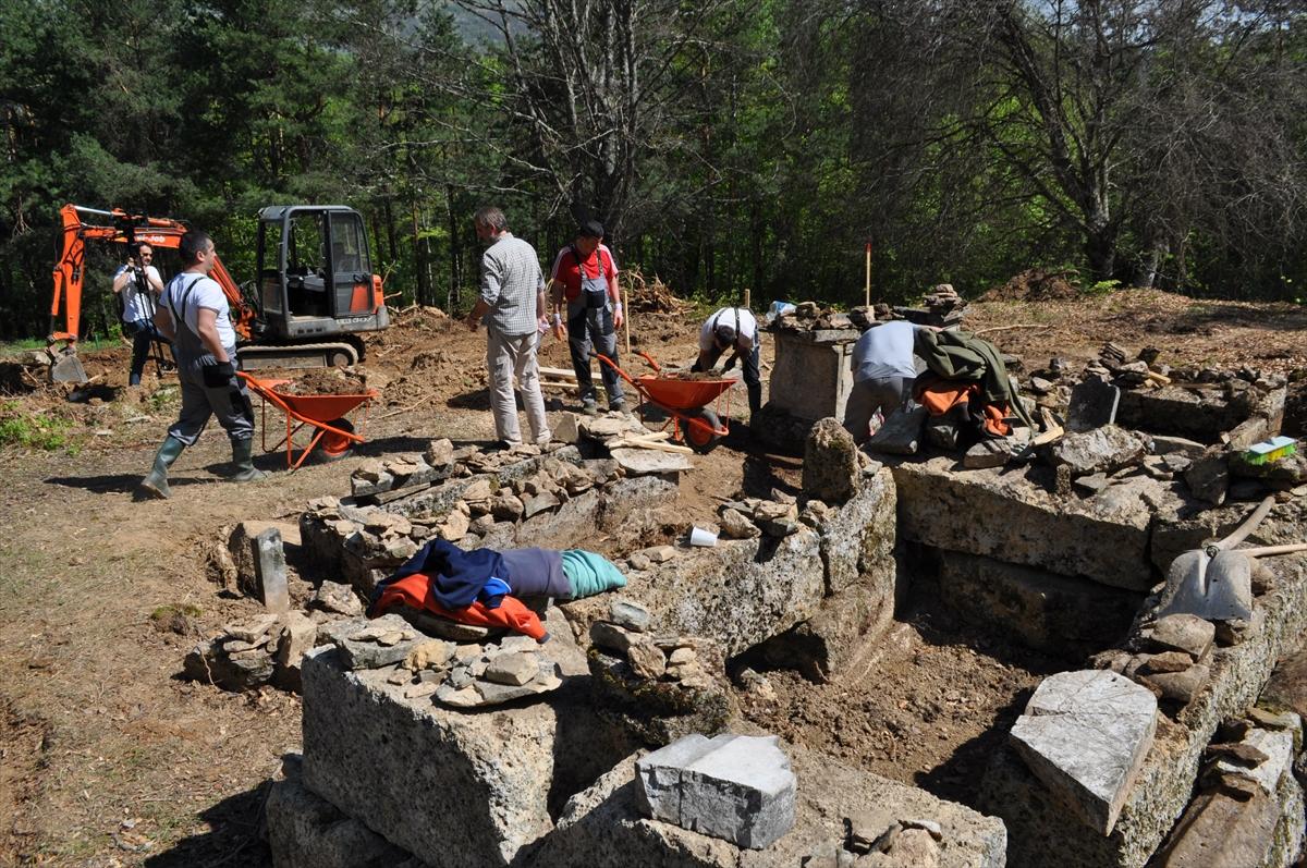 Arheolozi kod Ustikoline istražuju najstarije muslimansko mezarje u Bosni i Hercegovini