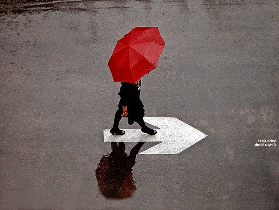 Danas je vrijeme da odlučiš gdje se nastavlja tvoj životni put!