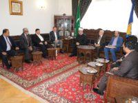 Delegacija Rohinja naroda posjetila reisu-l-ulema IZ u BiH
