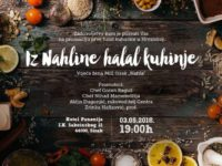 Prva halal kuharica u Hrvatskoj stiže iz Siska