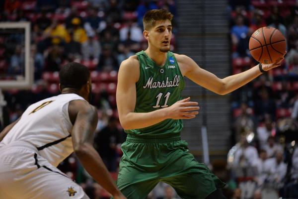Iz sarajevskih Sparsa na NBA draft: Ko je Ajdin Penava?