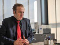 Amer Bukvić imenovan za člana UO Univerziteta Mediteran u Podgorici